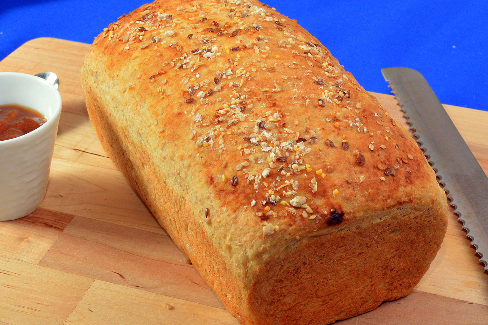 recipe: st. vincent bread recipe [19]