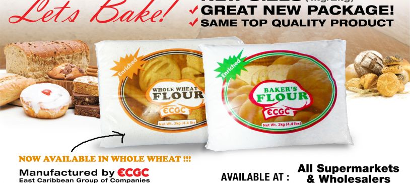 Flour Takes On New Look